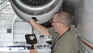 Link to Aircraft Maintenance