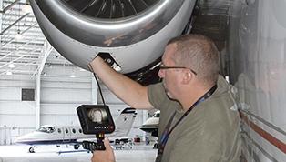 Link to Aircraft Maintenance