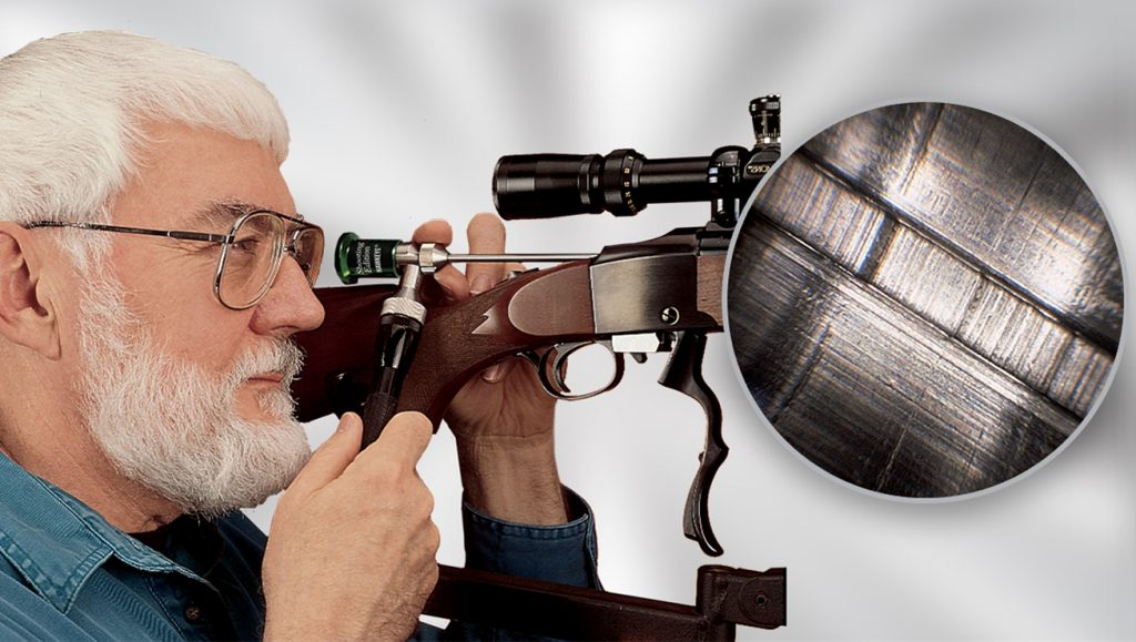 Link to Precision Shooting
