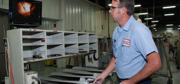 Link to case study: Hartzell Propeller