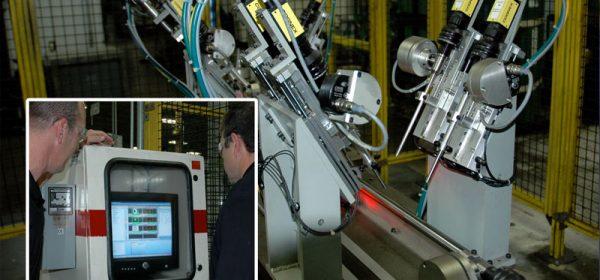 Link to case study: Mennie Machine Company