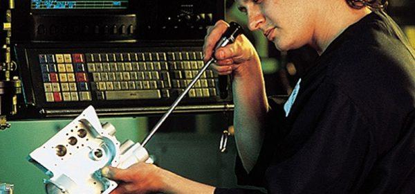 Link to case study: Tactair Fluid Controls, Inc.