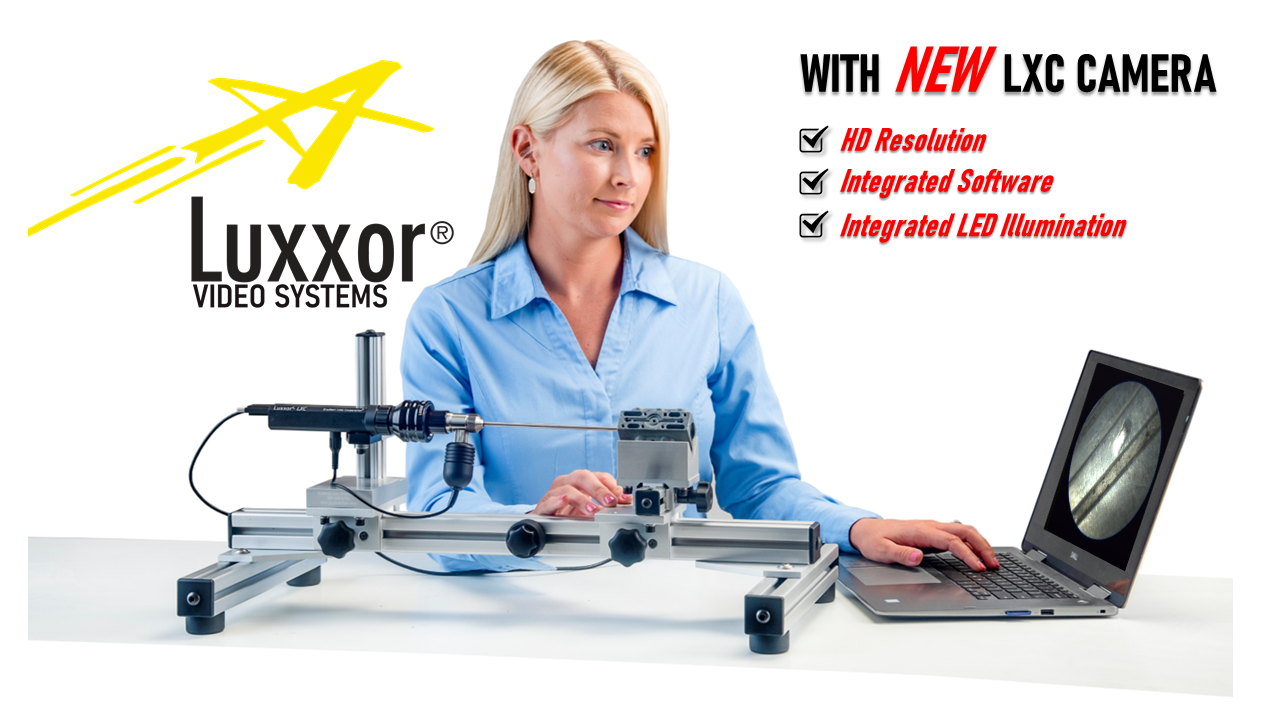Link to Luxxor® Video Systems