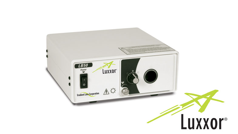 Link to Luxxor® 50 Light Source