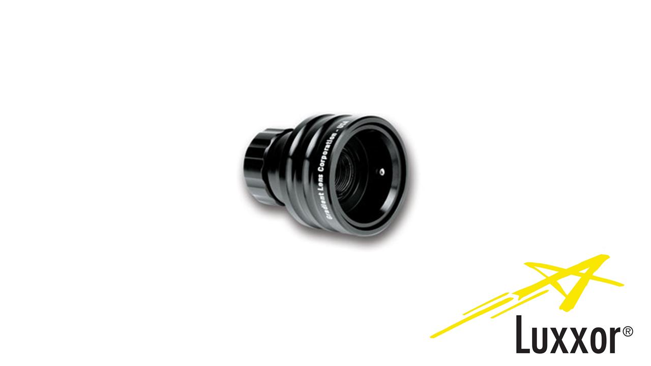 Link to Luxxor® Video Coupler Lenses
