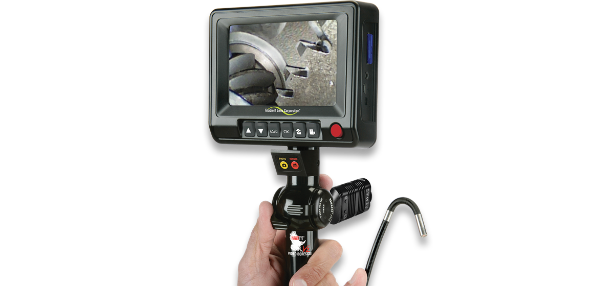 Link to Video Borescopes