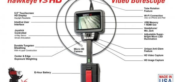 What To Know About Sewer Line Inspection Cameras