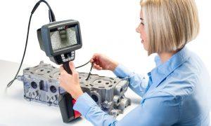 Essential Borescope Care and Maintenance