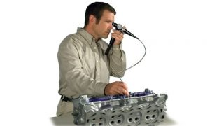 How To Inspect a Combustion Chamber
