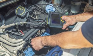 The Advantages of Using a Video Borescope